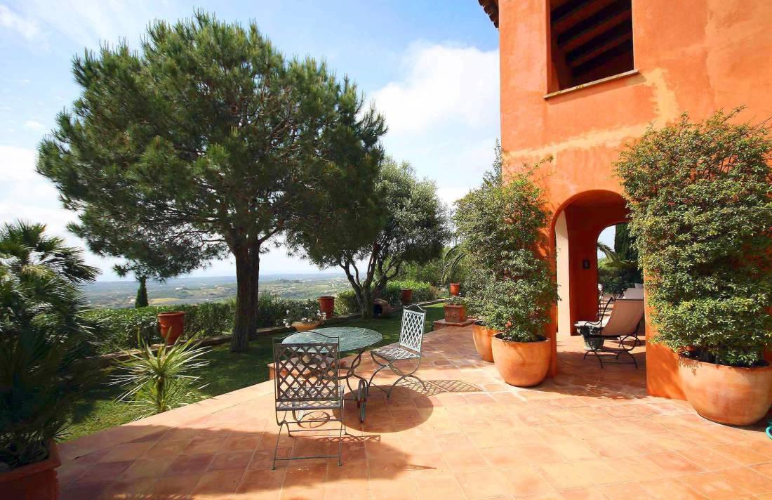 01-98 Extravagantes Ferienhaus Mallorca Osten Bild 8