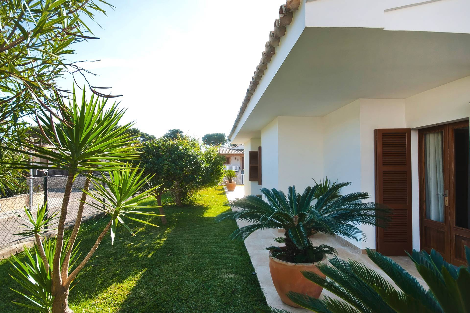 01-232 strandnahes Haus Mallorca Norden Bild 8