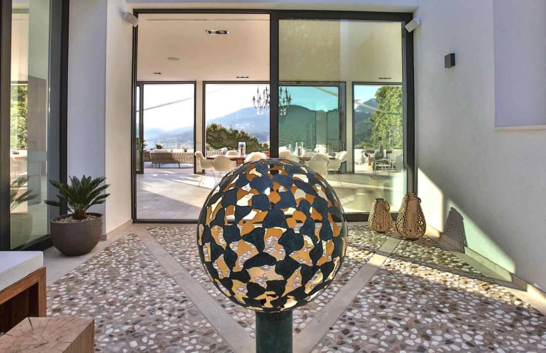 01-353 Villa with indoor pool Mallorca Southwest Bild 8