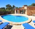 01-174 Gemütliches Ferienhaus Mallorca Süden Vorschaubild 8