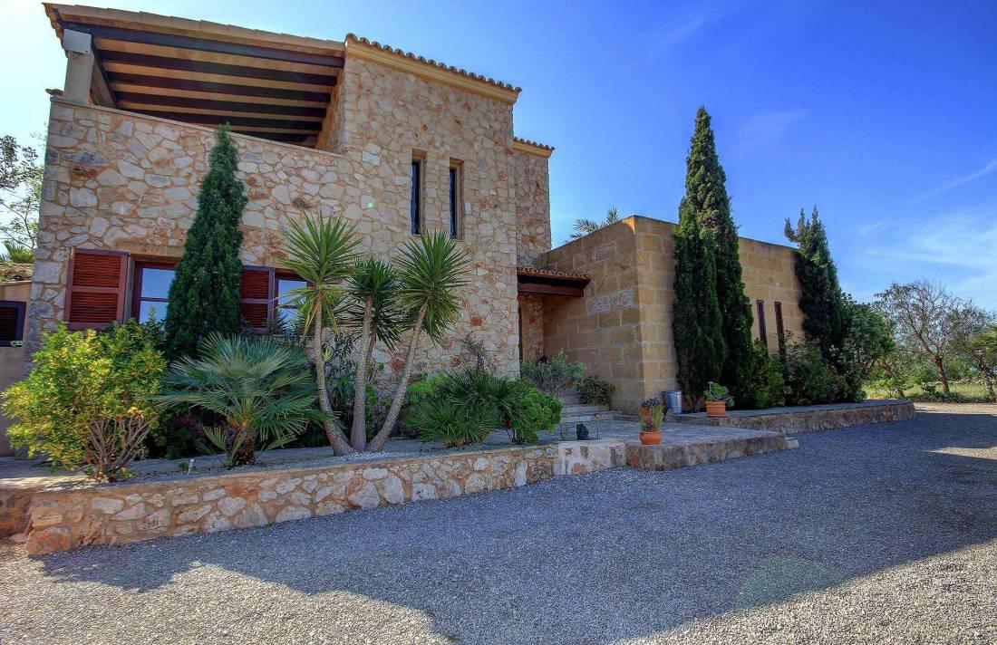 01-259 Finca Mallorca Süden mit Pool Bild 8