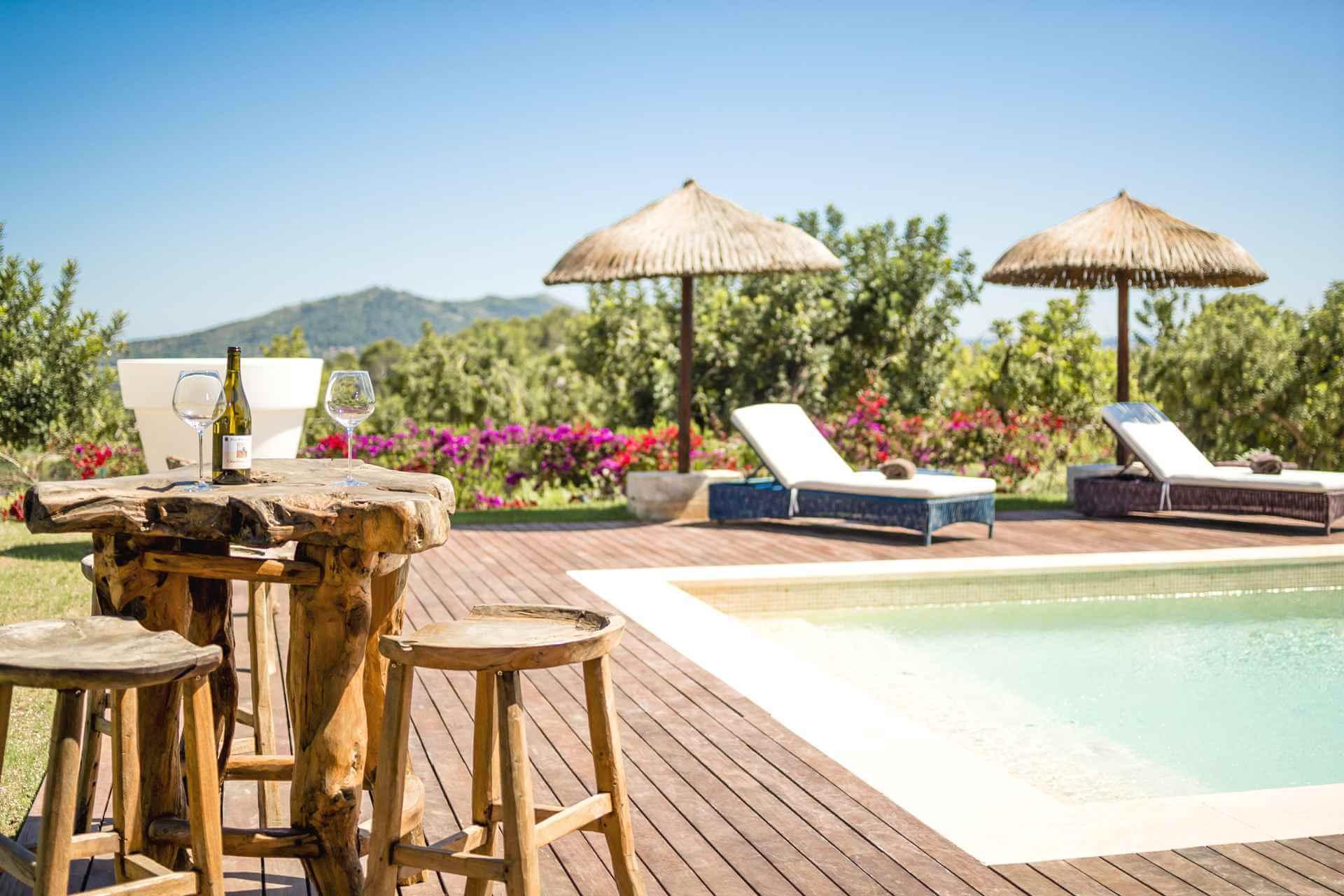 01-354 Luxus Design Finca Mallorca Zentrum Bild 8