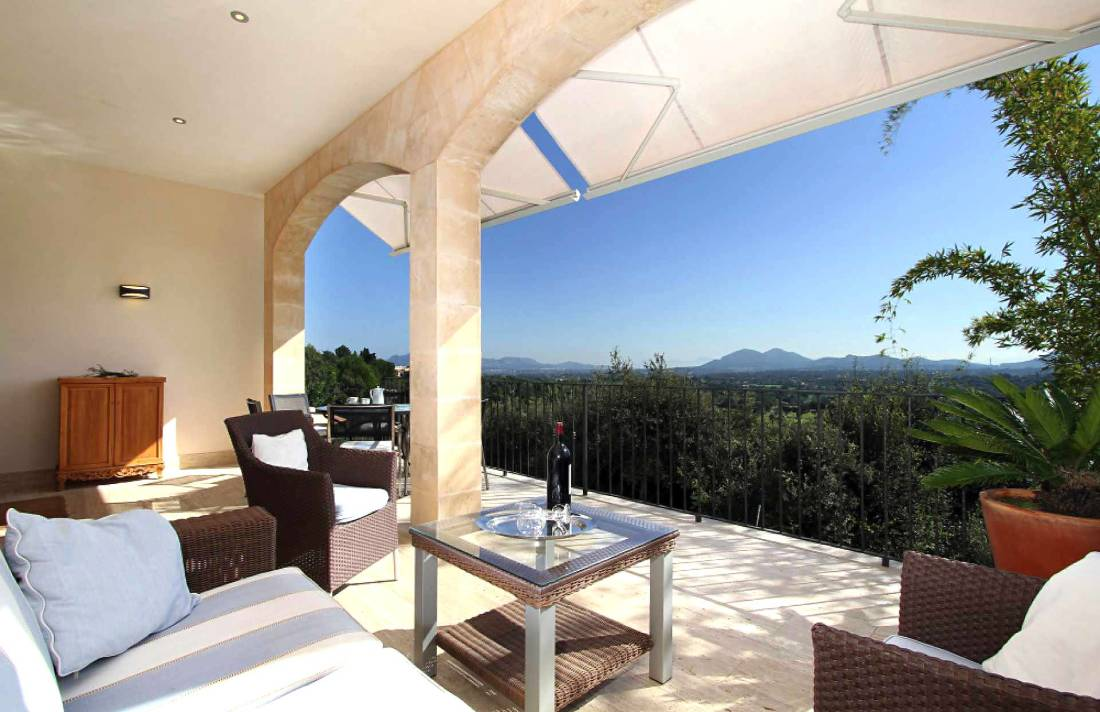 01-24 Exklusive Villa Mallorca Norden Bild 8