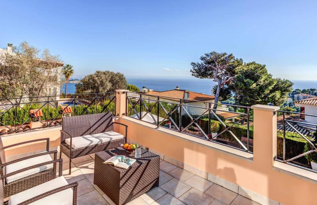 01-331 gepflegtes Ferienhaus Mallorca Südwesten Bild 8
