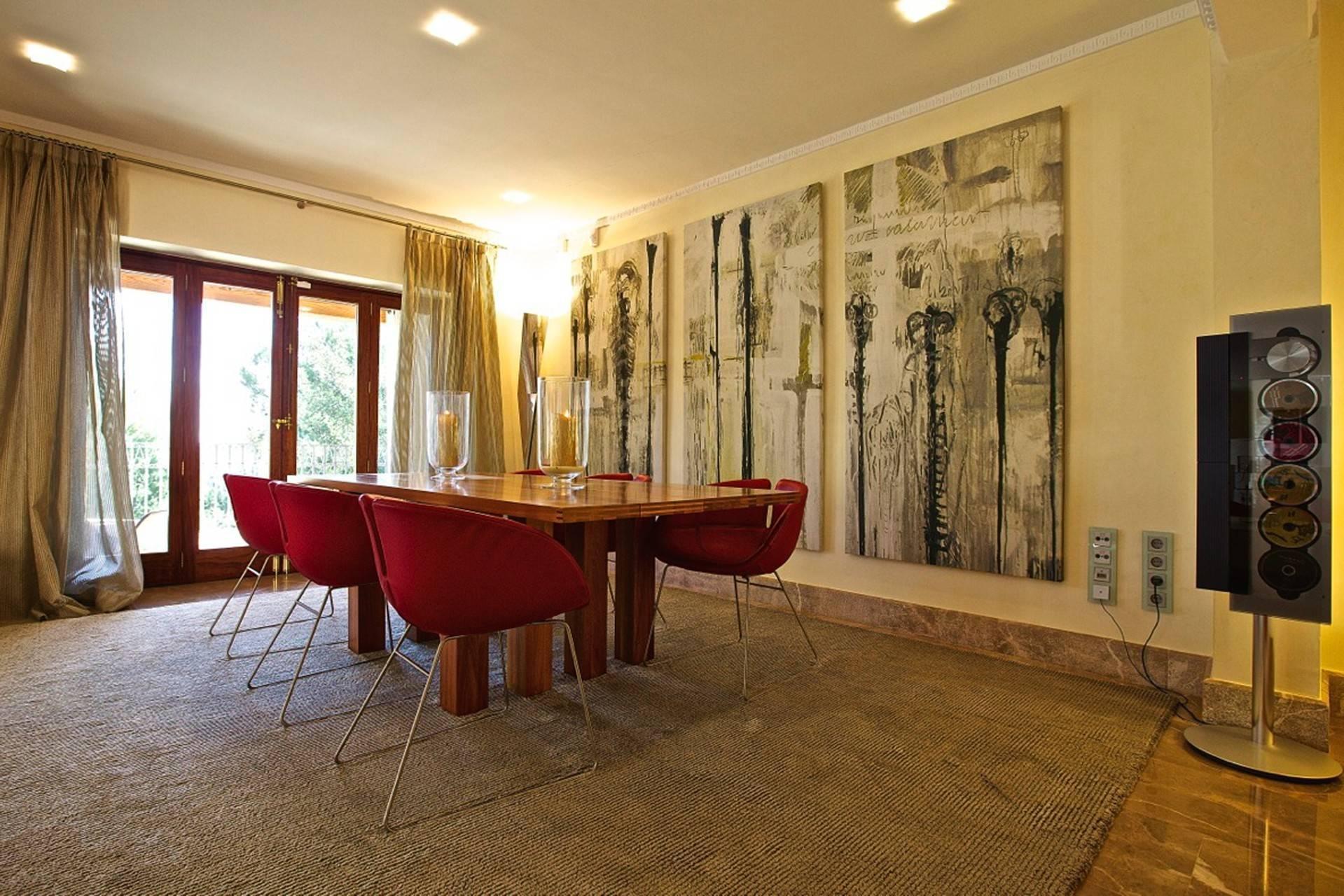 01-119 Exklusive Finca Mallorca Südwesten Bild 9