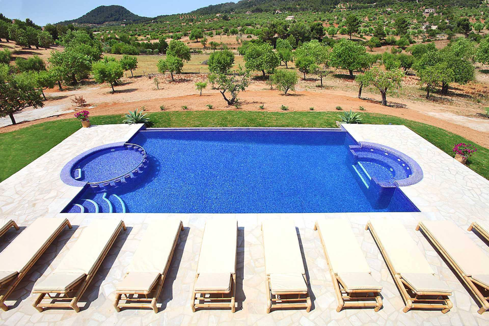 01-45 Exklusive Finca Mallorca Osten Bild 8