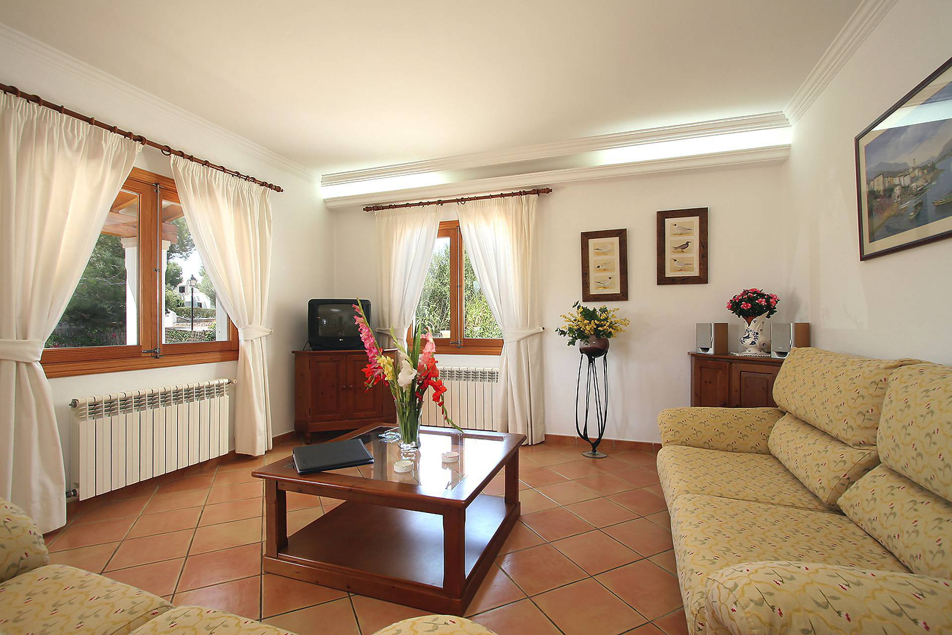 01-128 Rustic holiday home Majorca East Bild 9