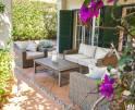 01-302 hübsches Ferienhaus Mallorca Südwesten Vorschaubild 9