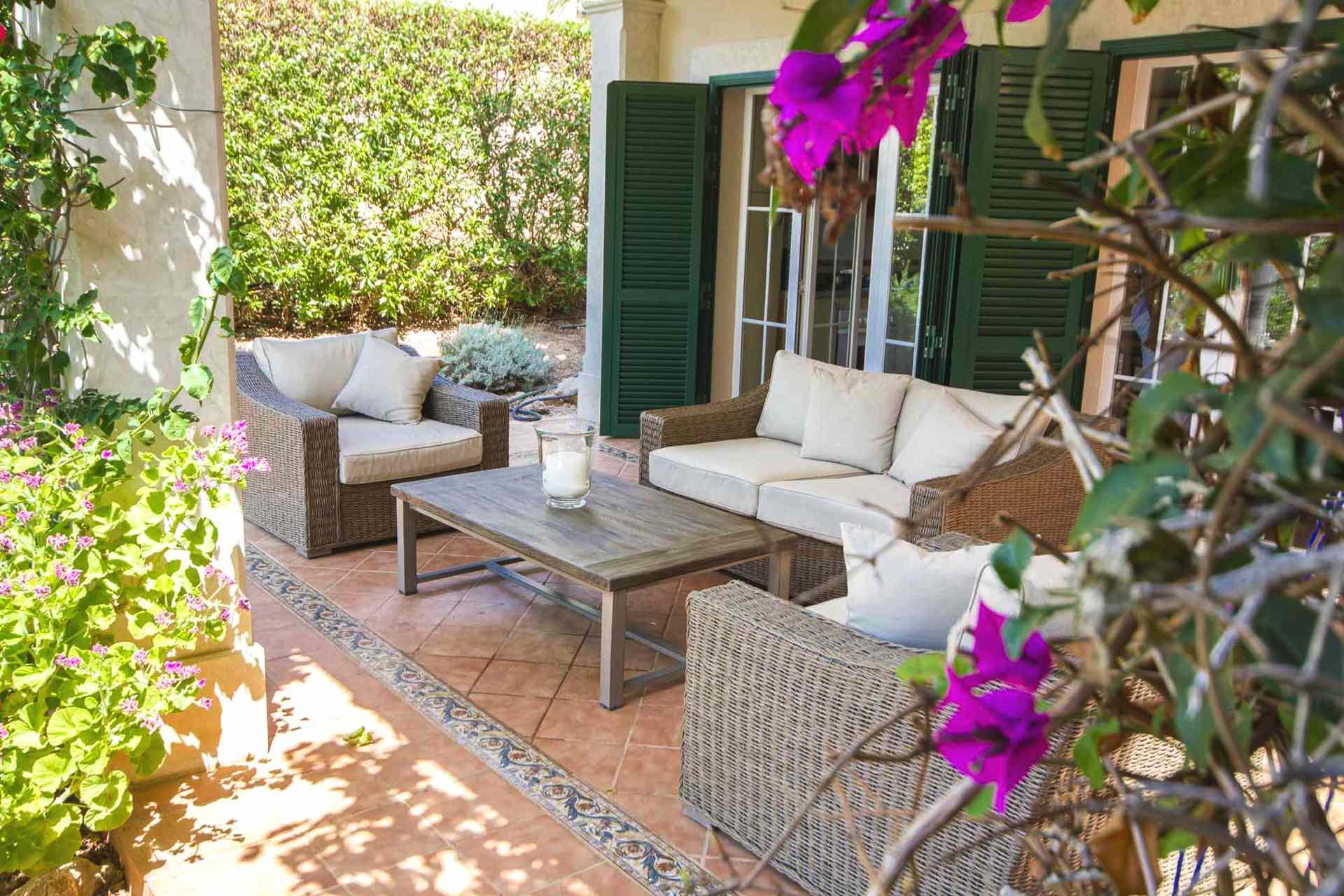 01-302 hübsches Ferienhaus Mallorca Südwesten Bild 9