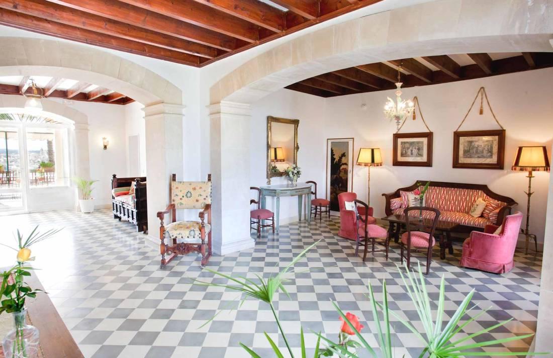 01-63 Exclusive Mansion Mallorca north Bild 9