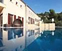 01-327 moderne Golfplatz Villa Mallorca Nordosten Vorschaubild 8