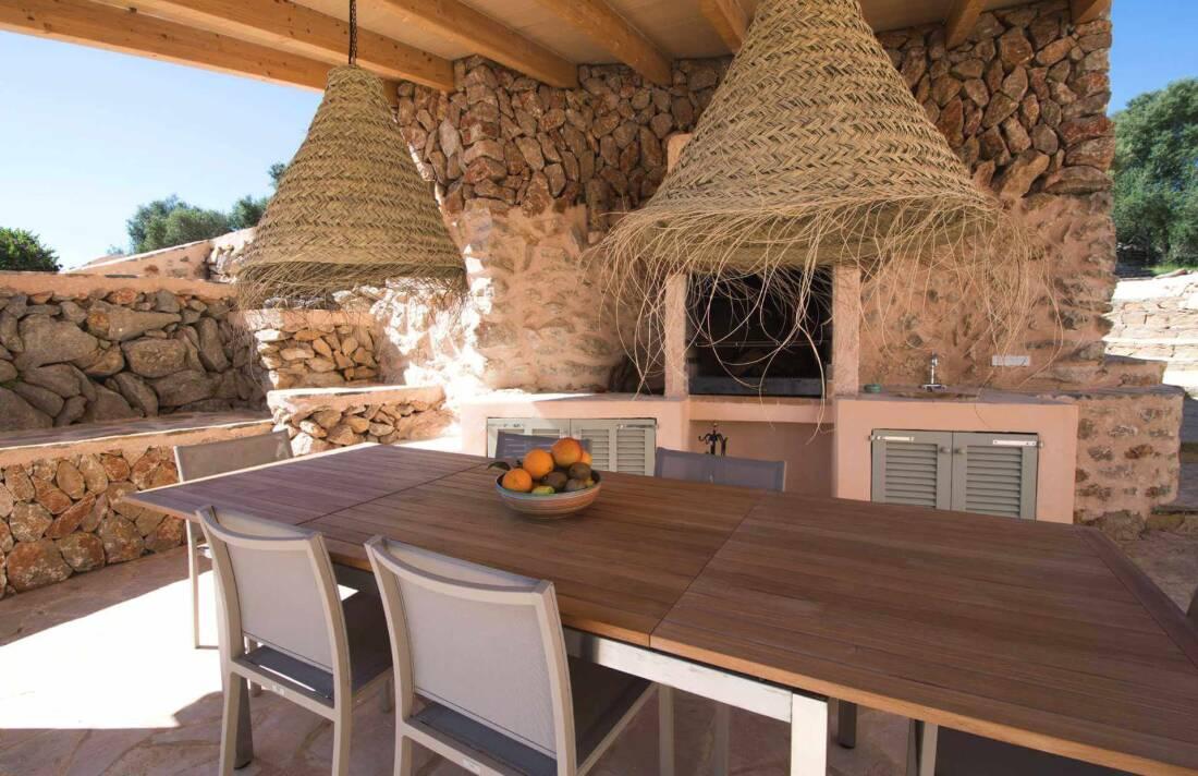 01-345 modern sea view Villa Mallorca east Bild 9