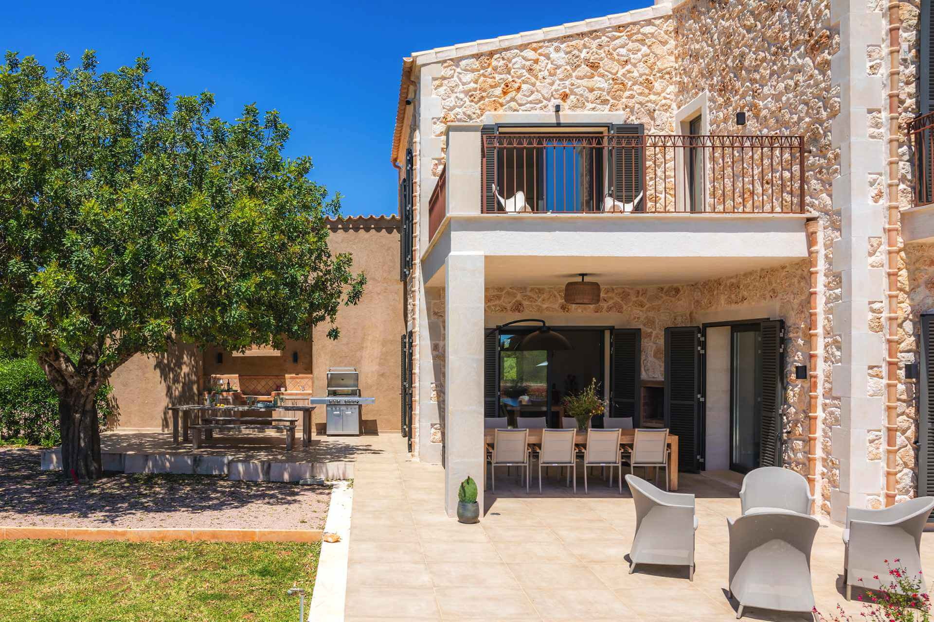 01-340 luxurious Finca Mallorca East Bild 9