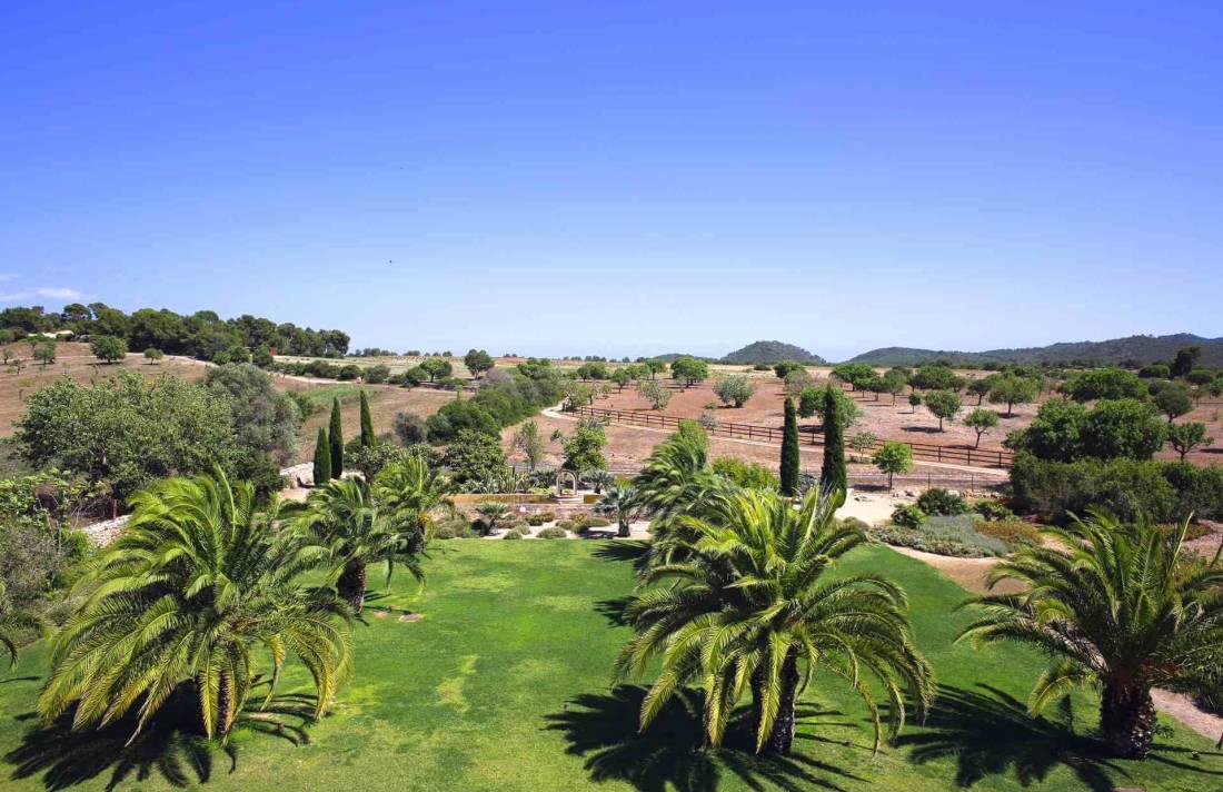 01-320 maurische Villa Osten Mallorca Bild 9