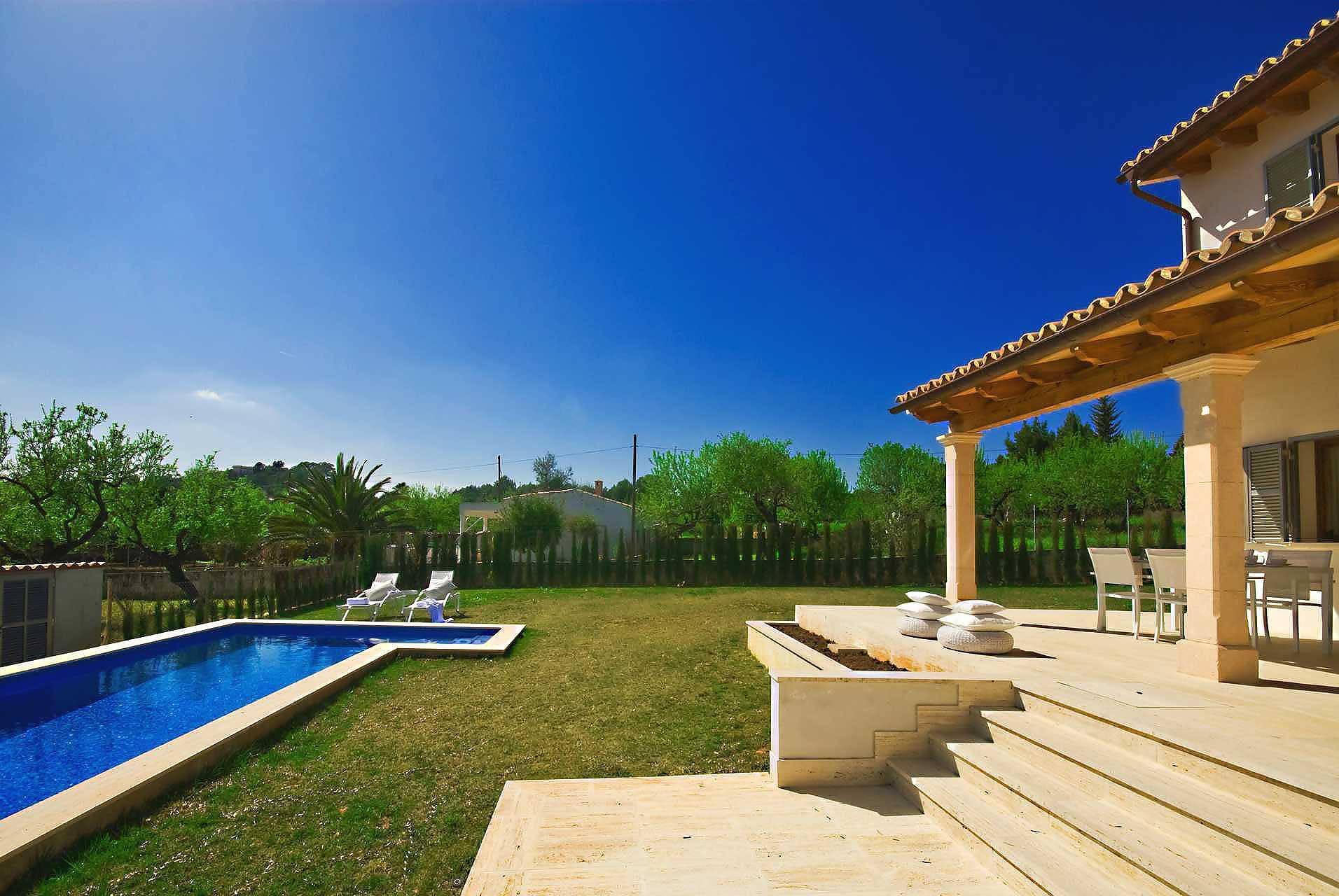 01-79 Design Finca Mallorca North Bild 9