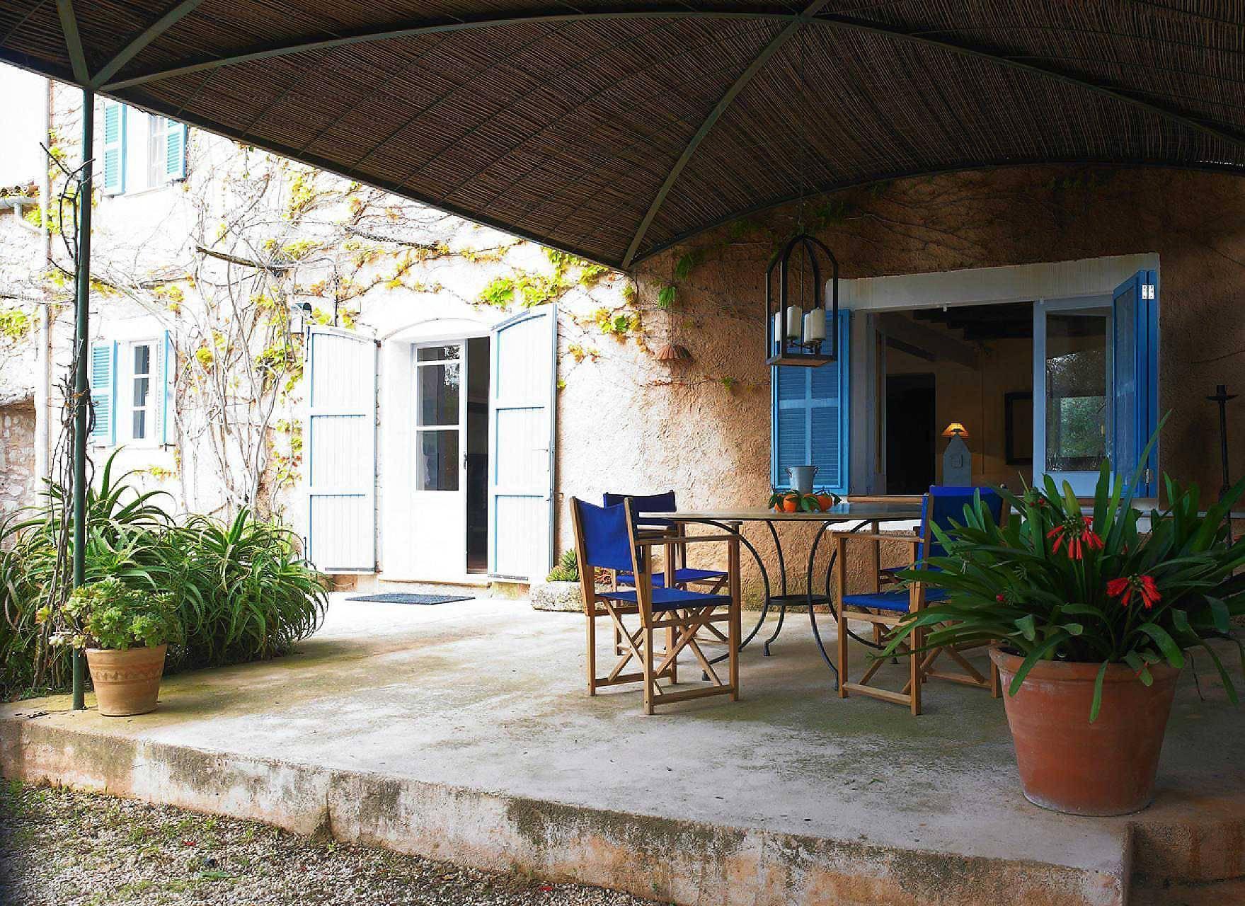 01-17 Stilvolle Finca Mallorca Osten Bild 9