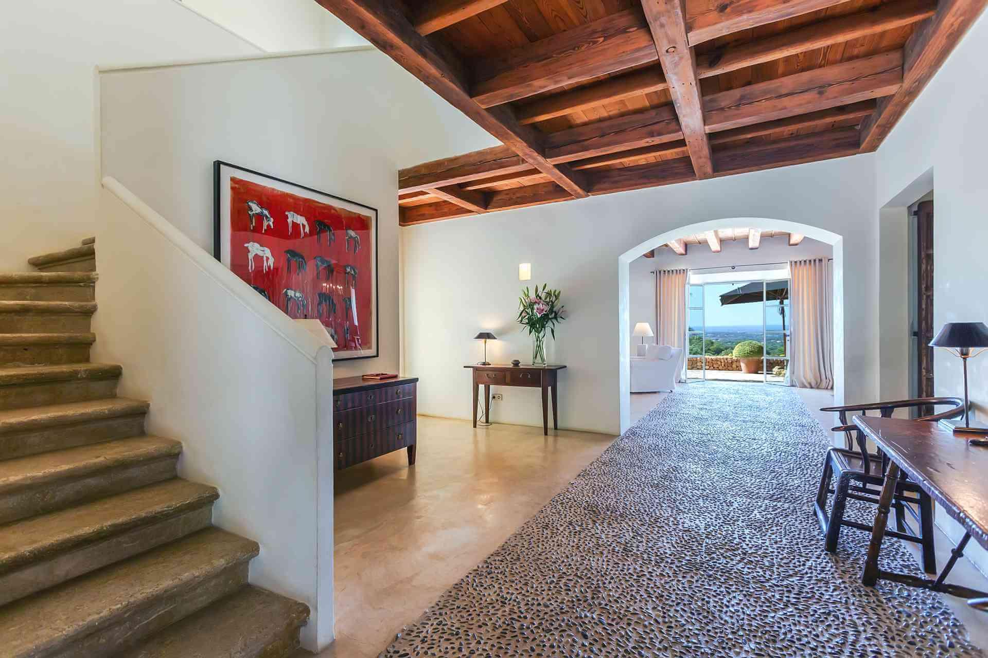 01-343 luxuriöse Finca Mallorca Süden Bild 9
