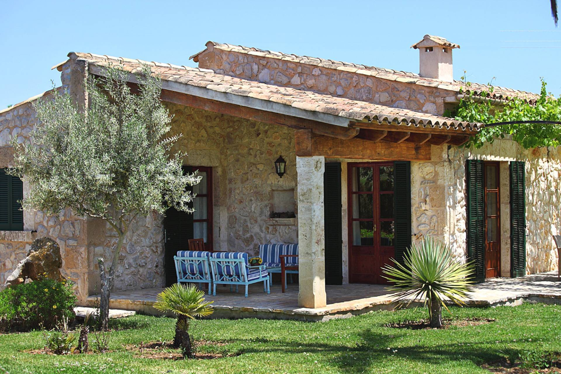 01-124 Charming Finca Mallorca North Bild 9