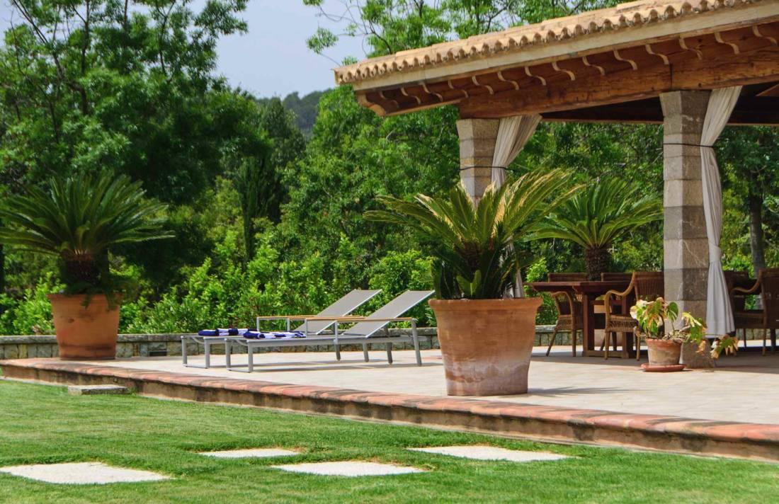 01-153 exklusive Finca Mallorca Zentrum Bild 9