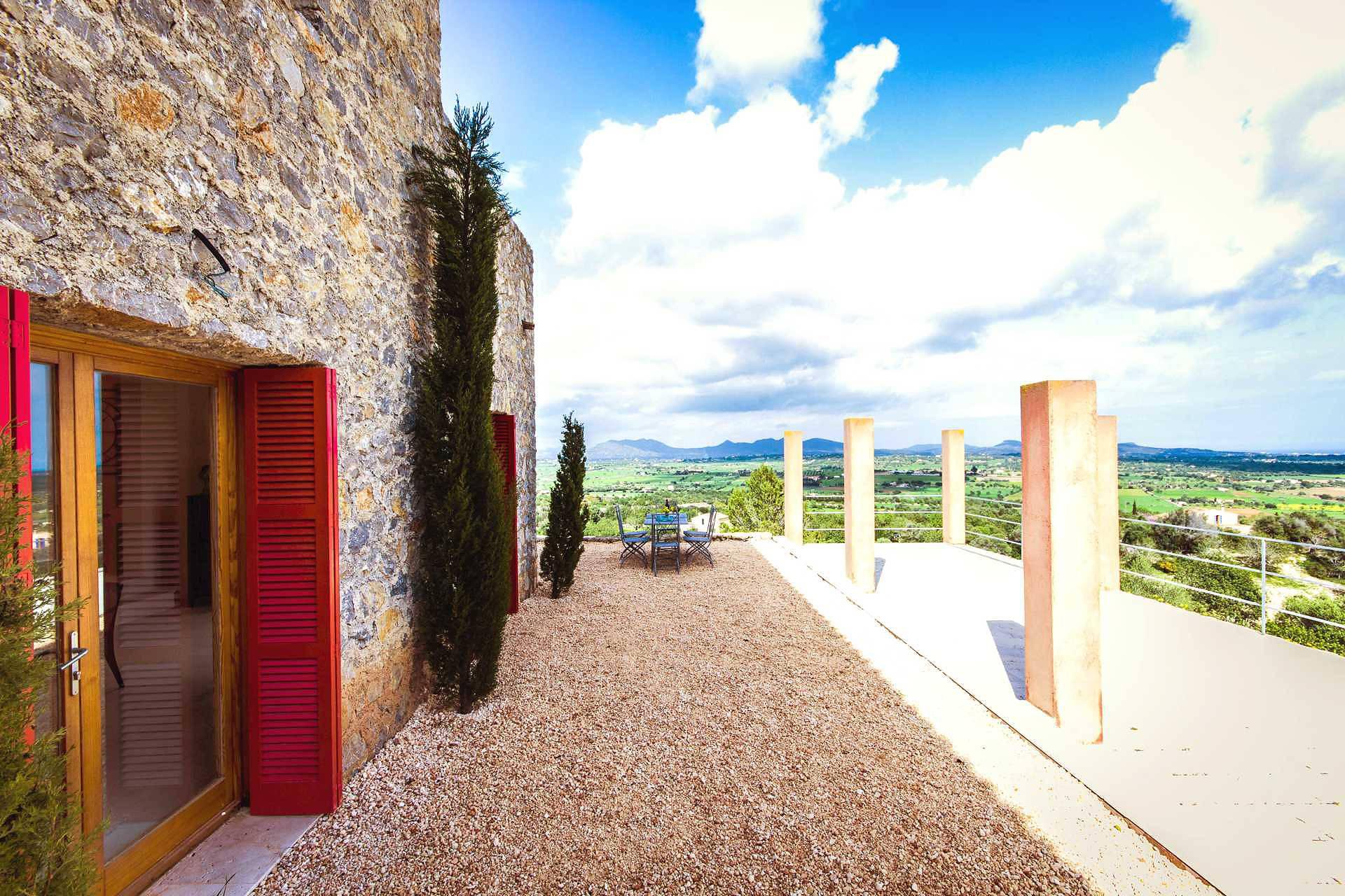 01-105 Einzigartige Finca Mallorca Osten Bild 9