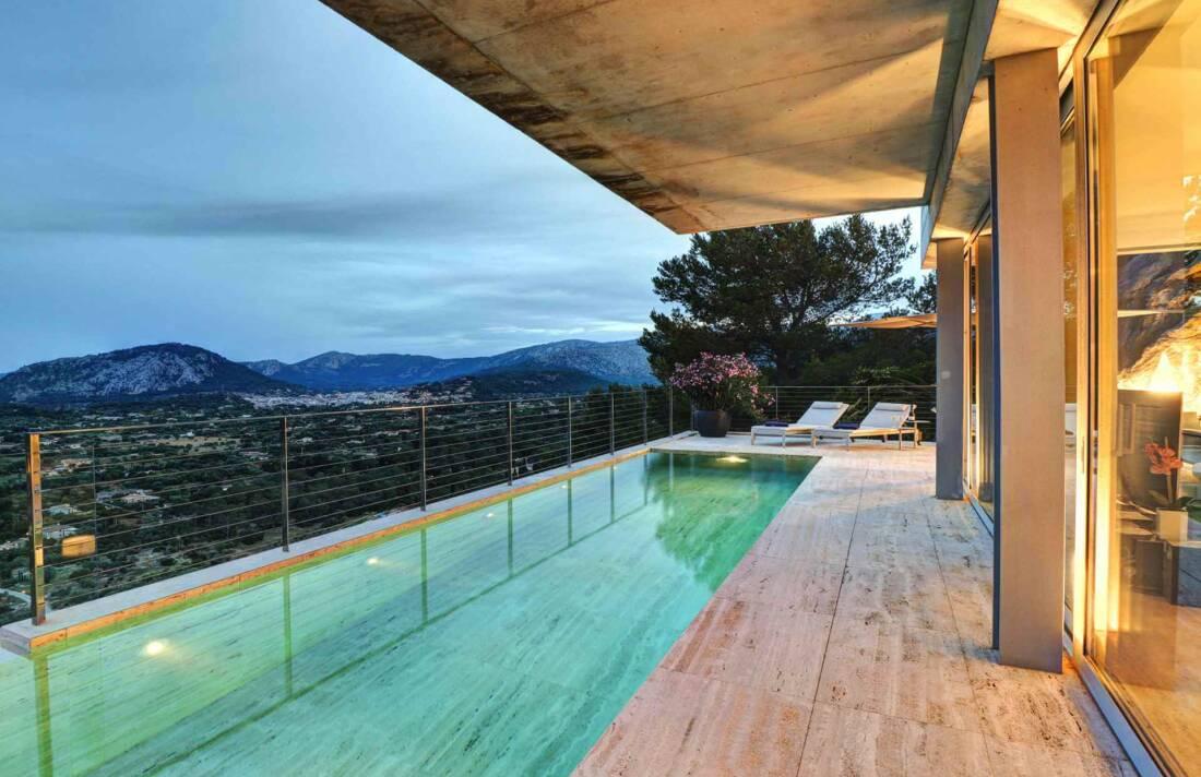 01-341 spectacular Villa Mallorca north Bild 9