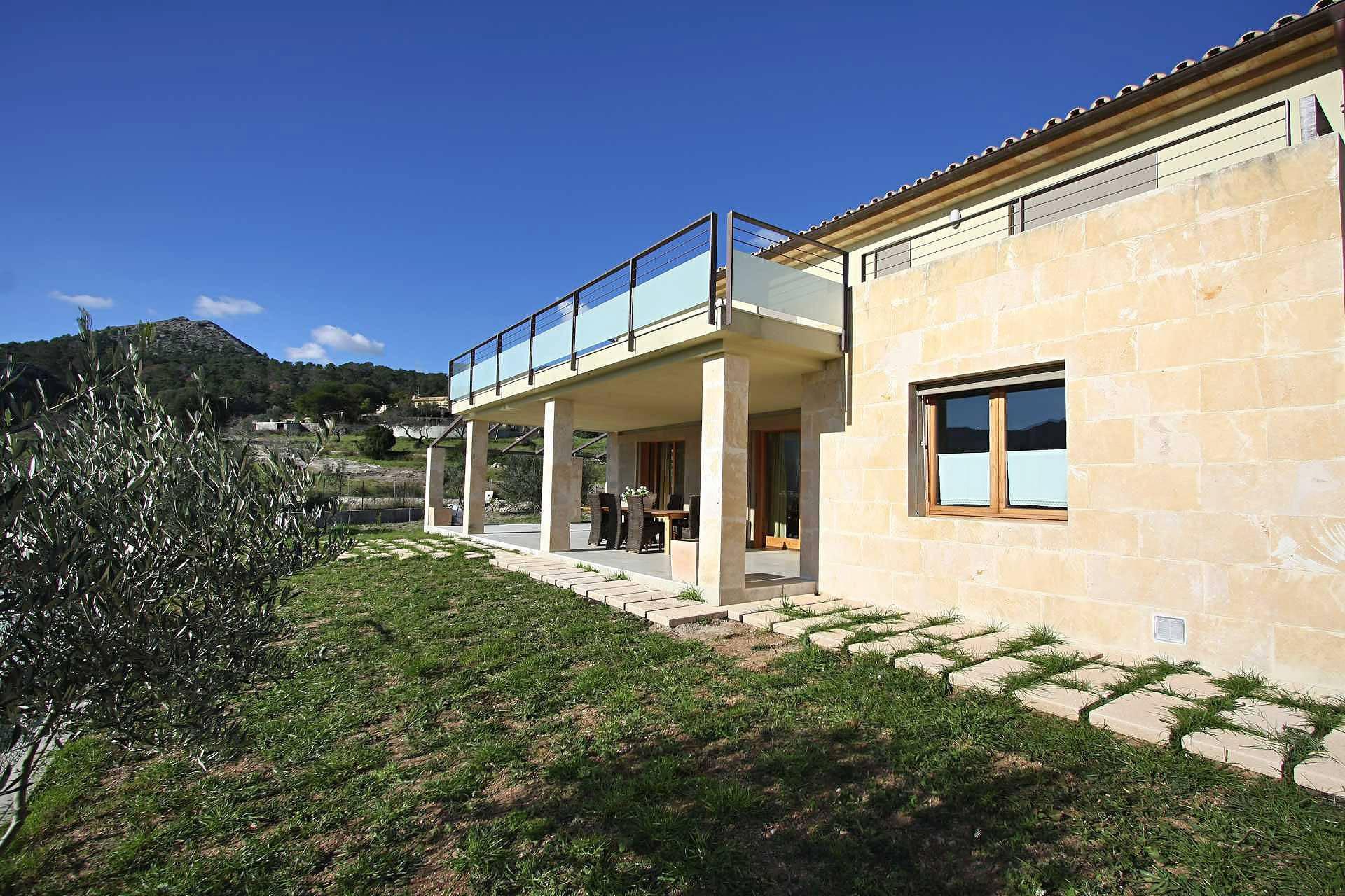 01-36 classic Villa Mallorca north Bild 9