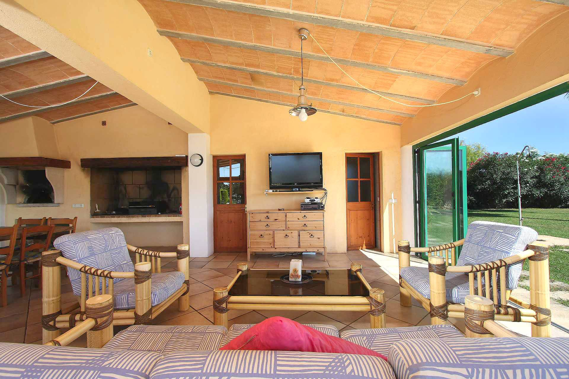 01-47 Spacious Finca Mallorca East Bild 9