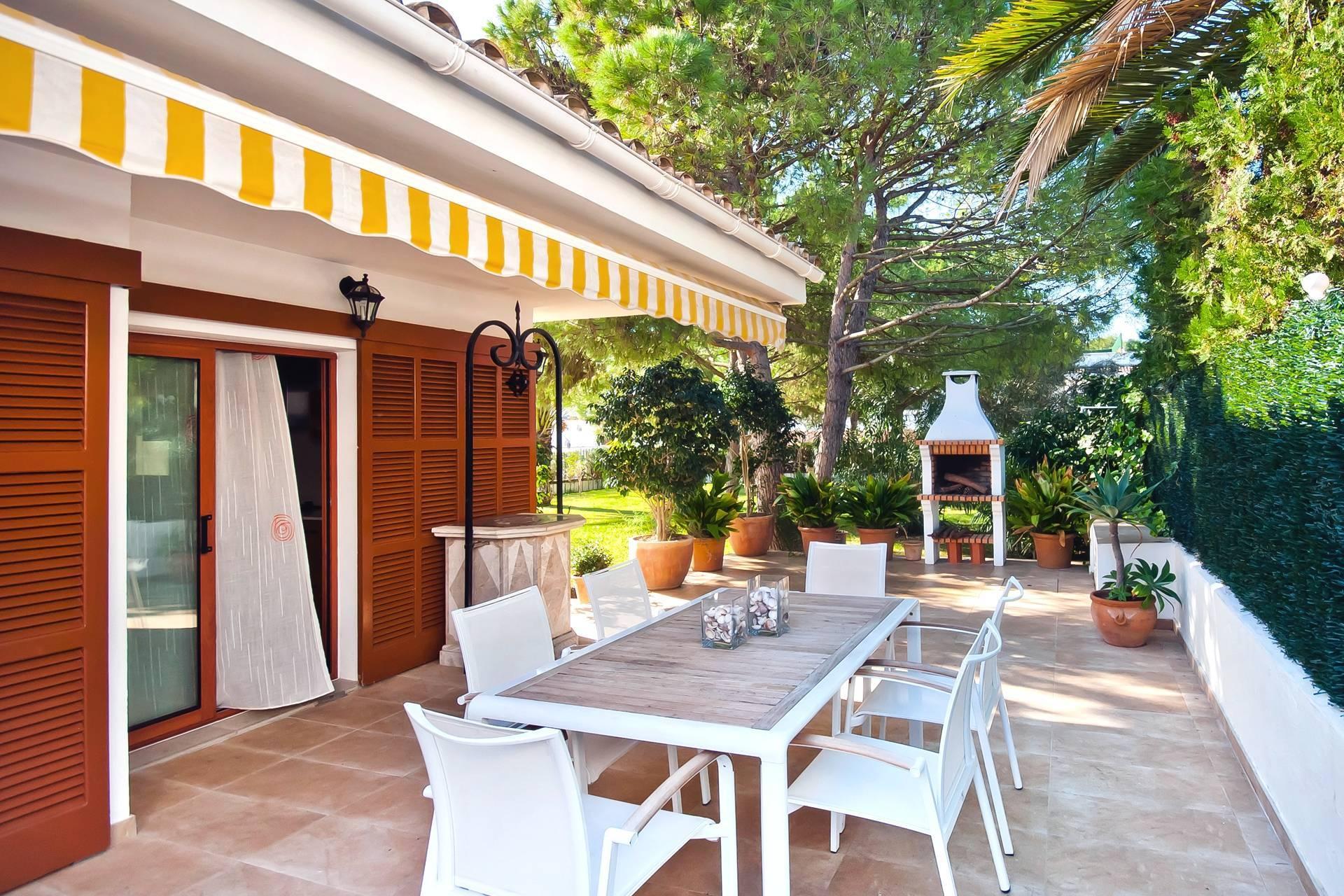 01-232 strandnahes Haus Mallorca Norden Bild 9