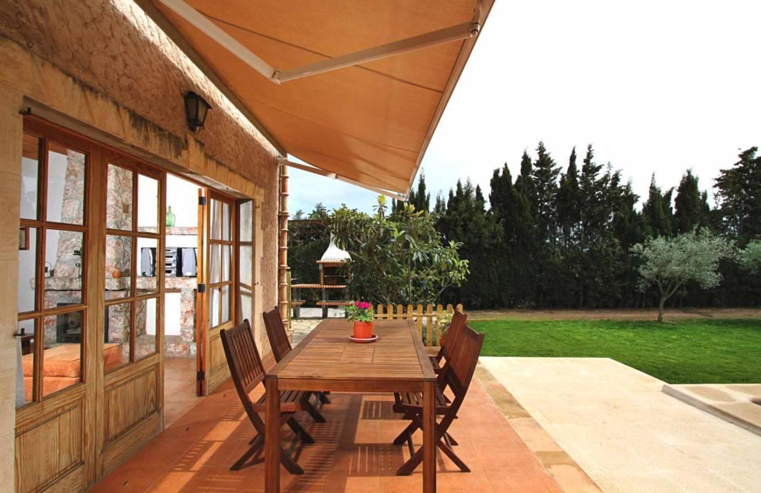 01-152 Kleine Finca Mallorca Norden Bild 9
