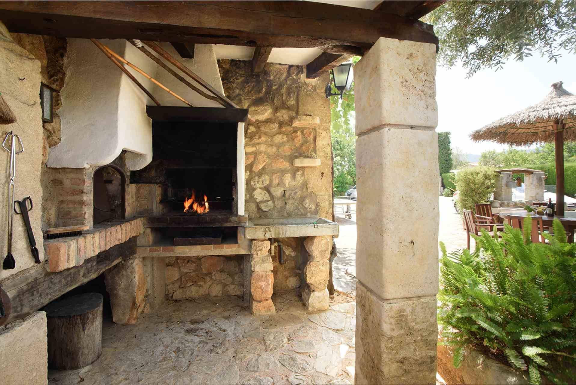 01-164 Romantic Finca Mallorca North Bild 9