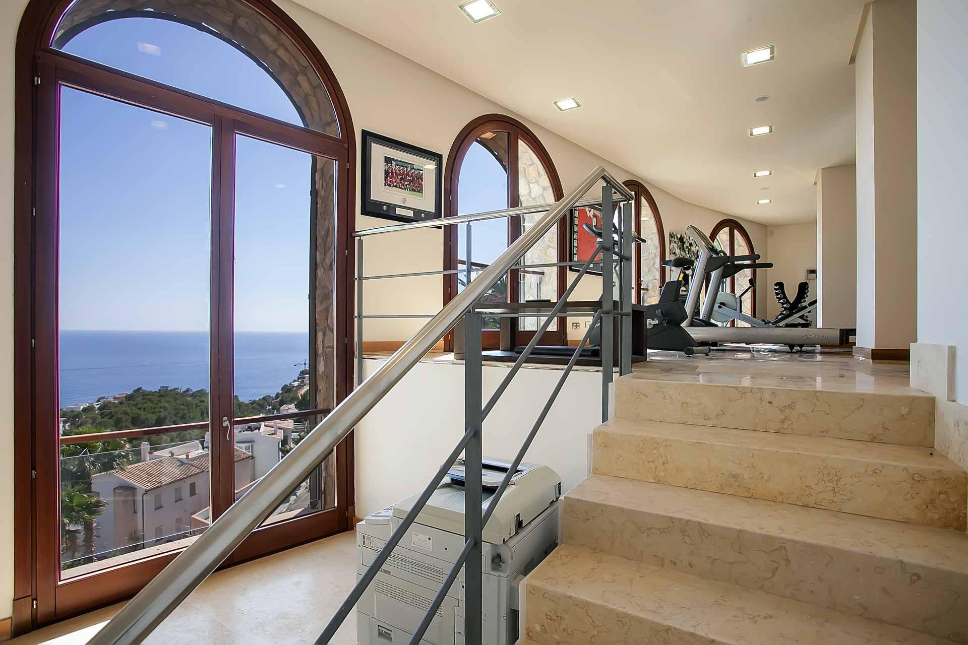 01-268 modern luxury Villa Mallorca southwest Bild 9