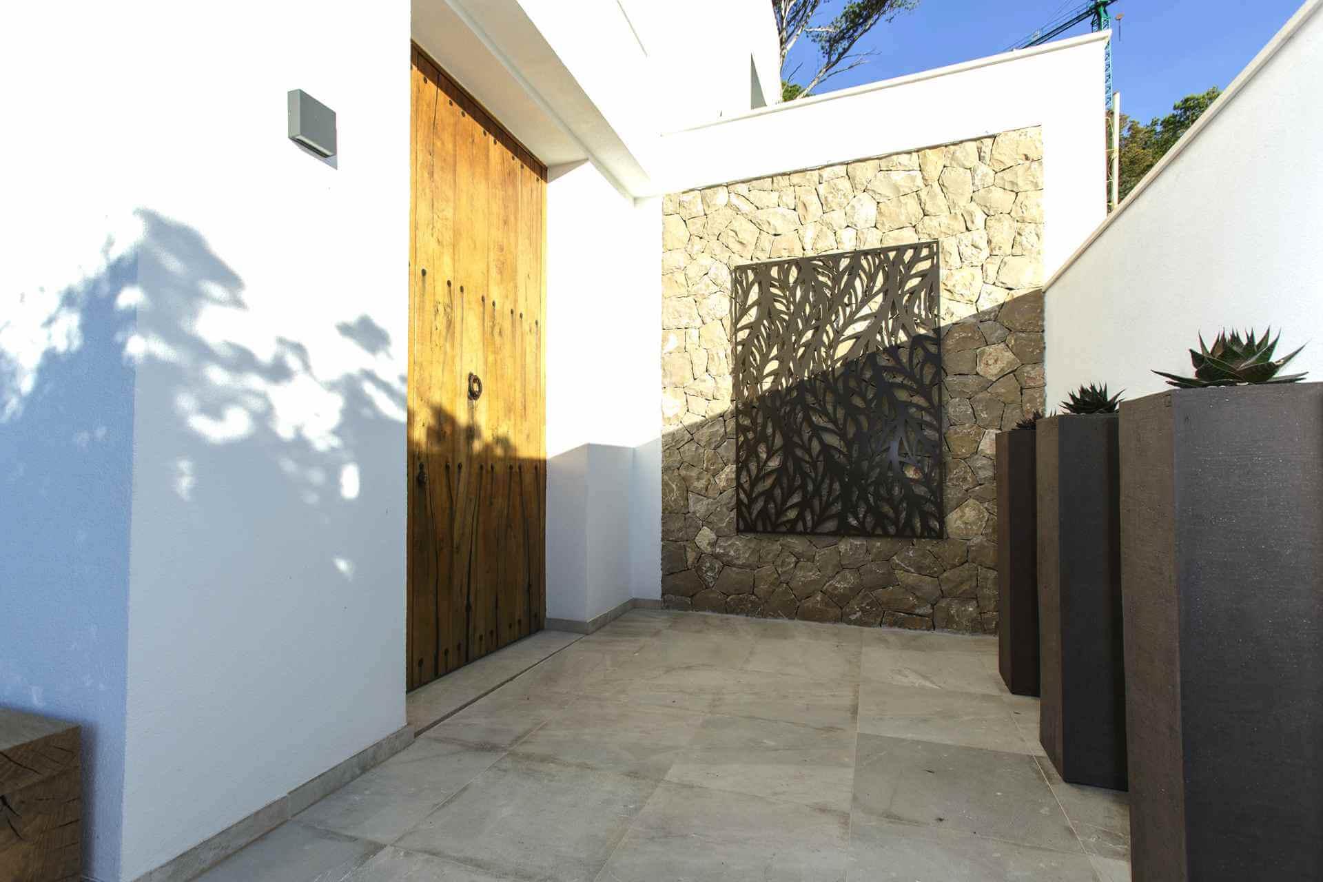 01-353 Villa with indoor pool Mallorca Southwest Bild 9