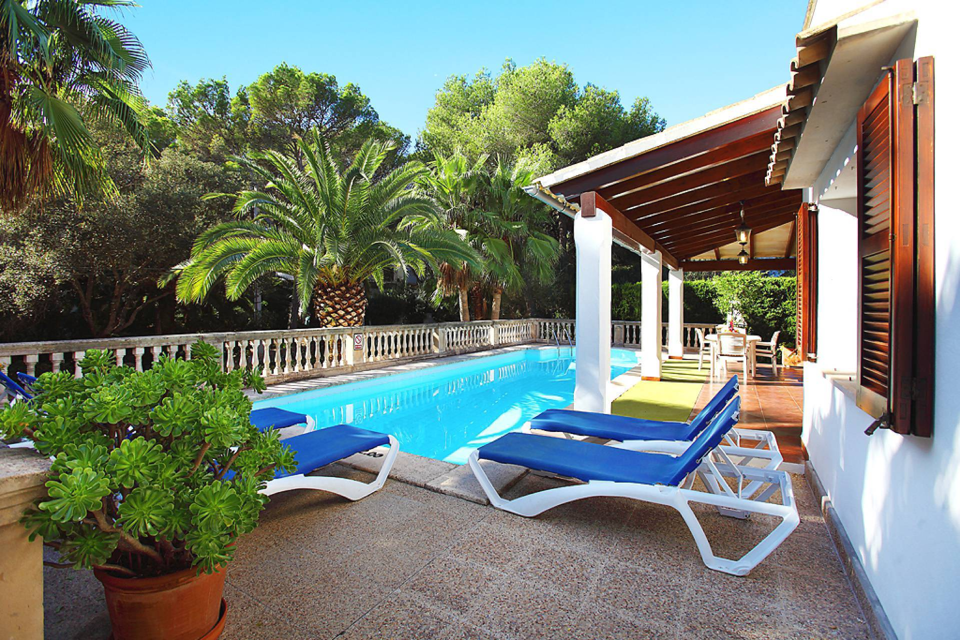 01-133 cozy holiday home Mallorca East Bild 9