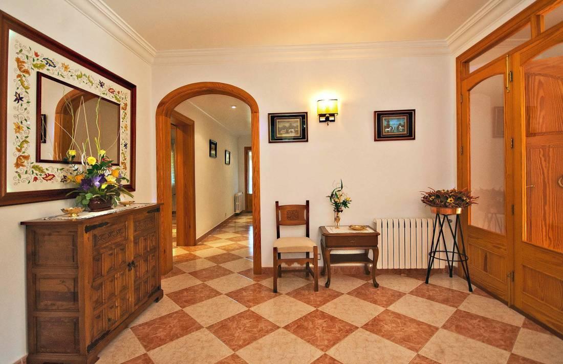 01-212 Große Finca Mallorca Norden Bild 9