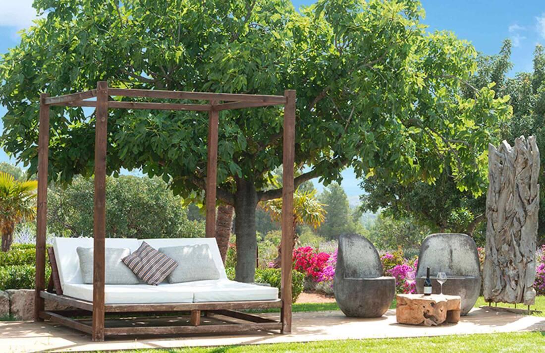 01-354 Luxus Design Finca Mallorca Zentrum Bild 9