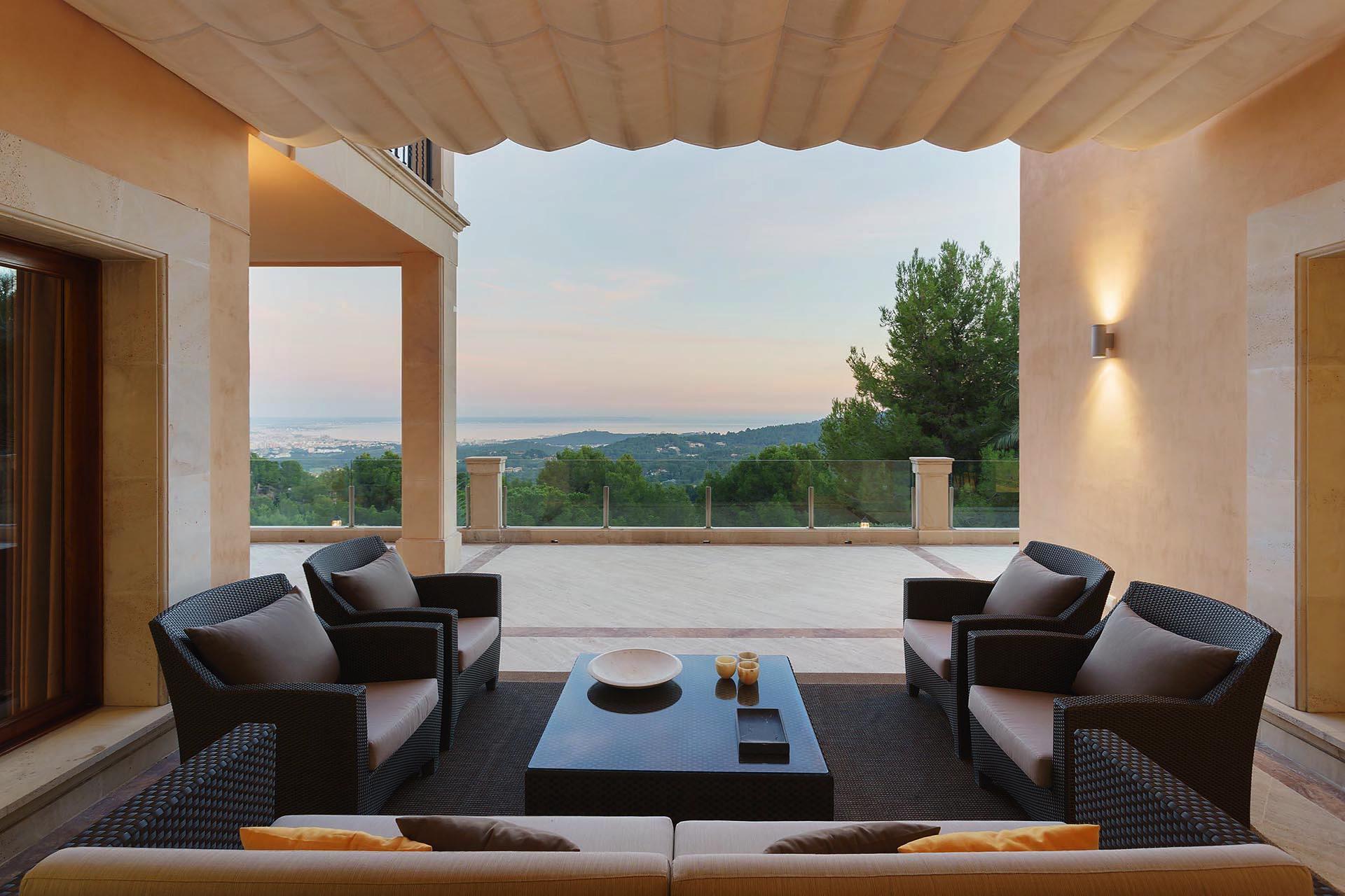01-280 großzügige Villa nahe Palma de Mallorca Bild 9