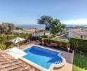 01-331 gepflegtes Ferienhaus Mallorca Südwesten Vorschaubild 9