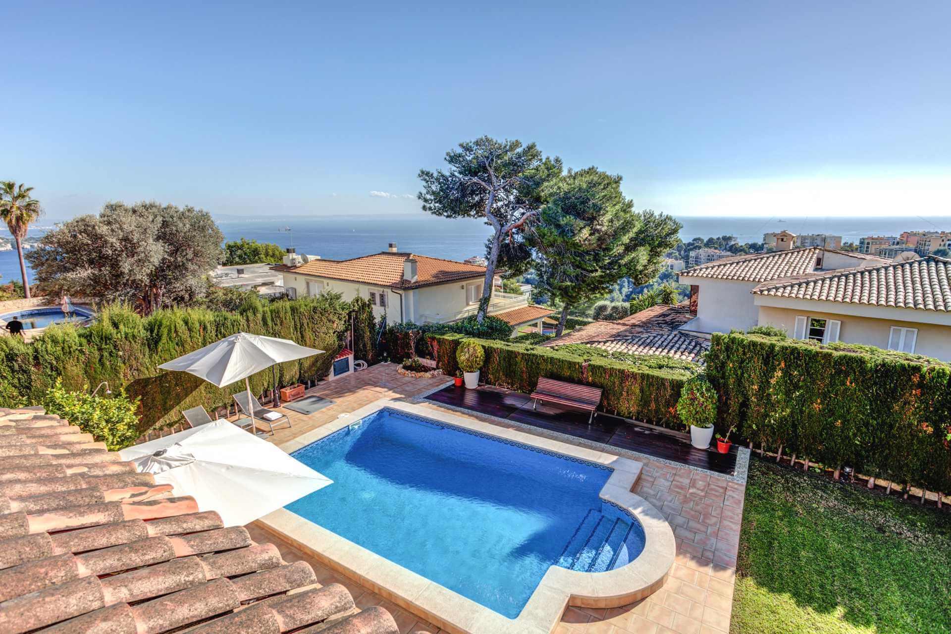 01-331 gepflegtes Ferienhaus Mallorca Südwesten Bild 9