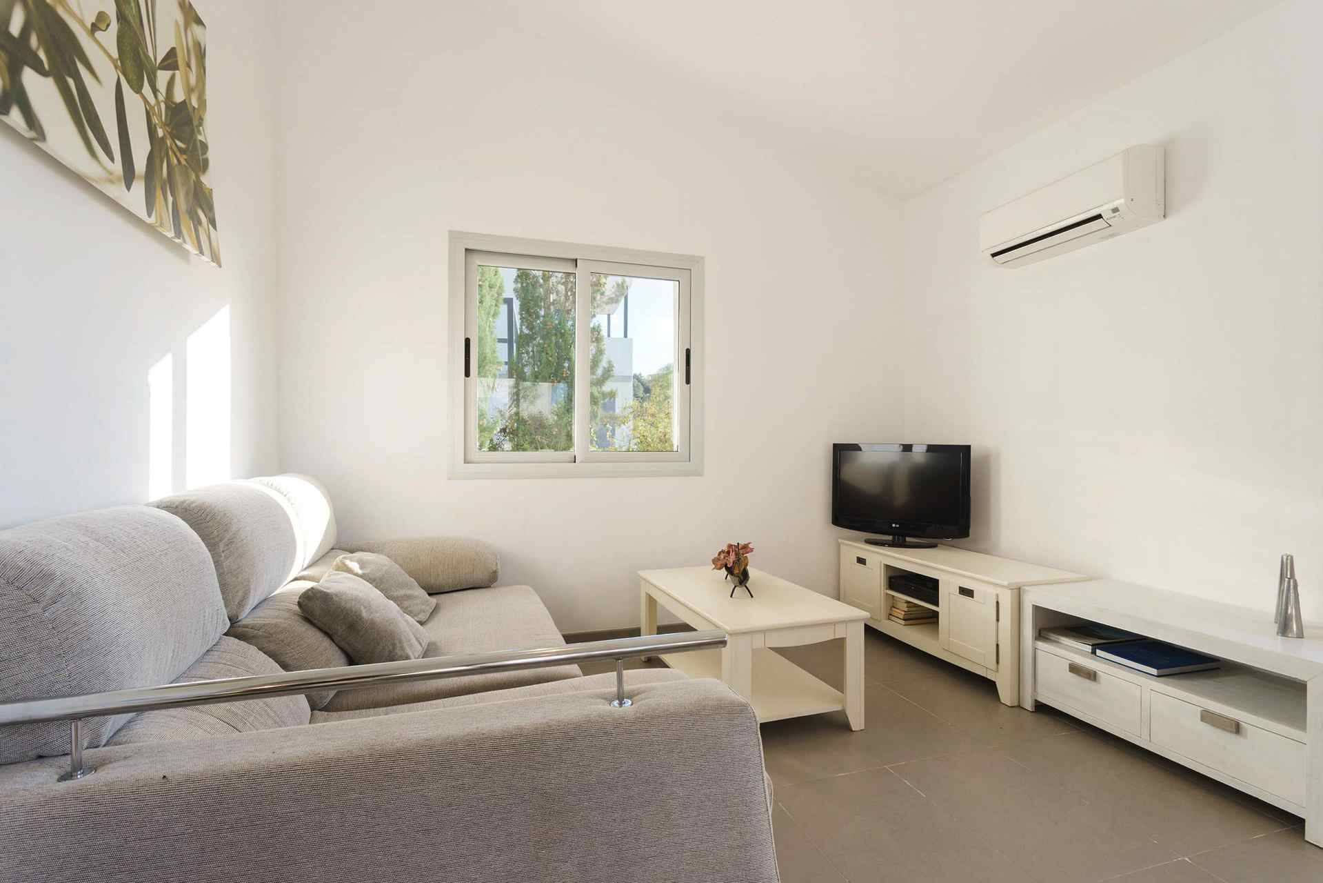 01-282 Ferienhaus Mallorca Norden Meerblick Bild 10