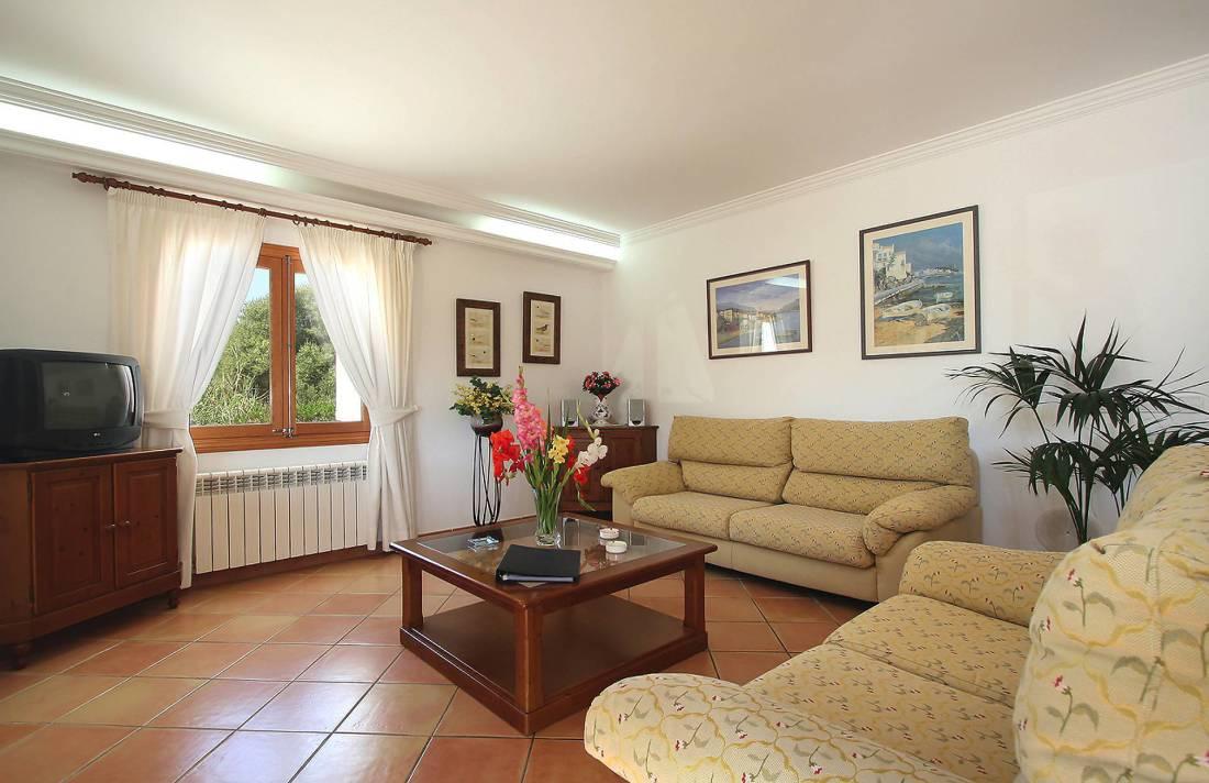 01-128 Rustikales Ferienhaus Mallorca Osten Bild 10