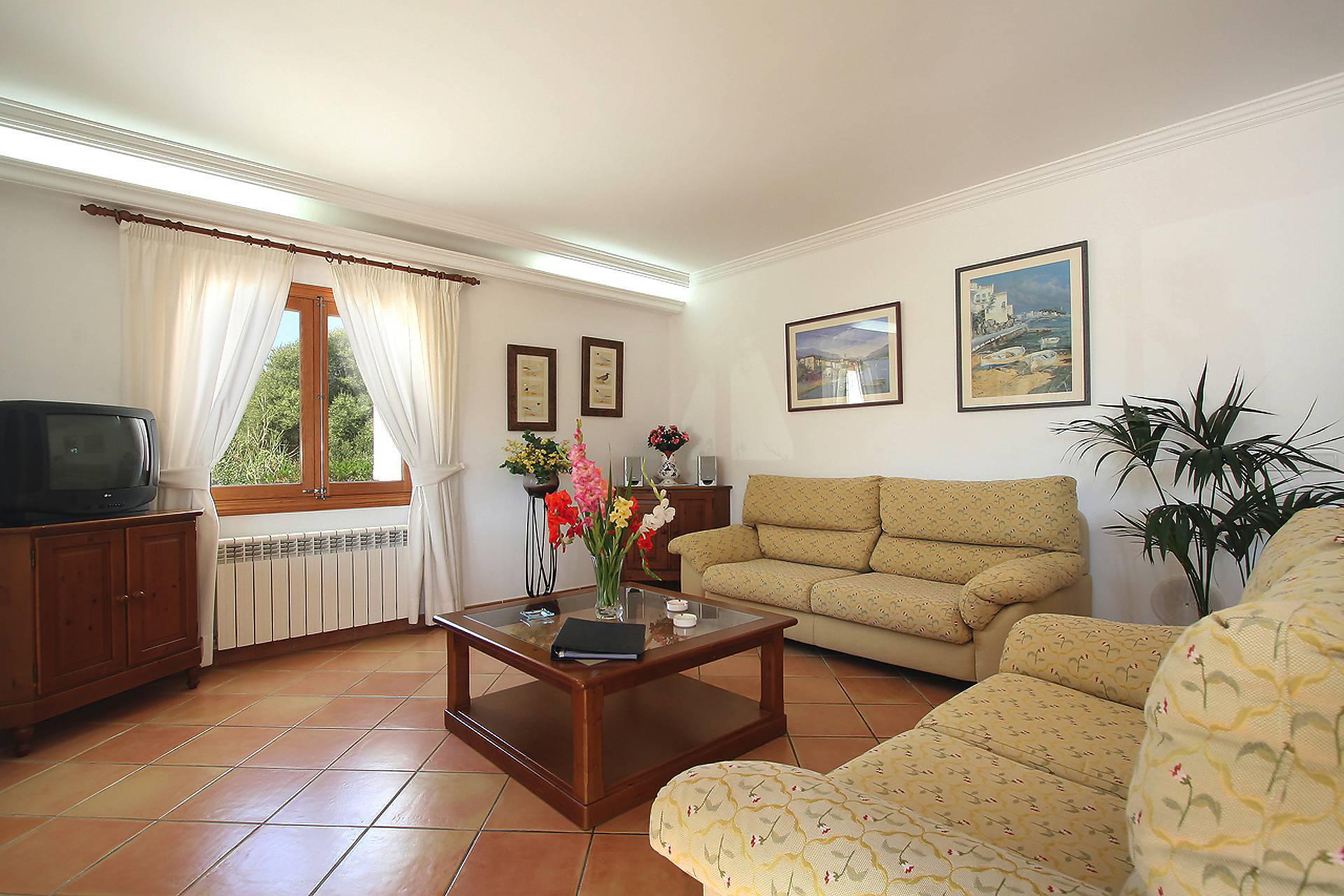 01-128 Rustic holiday home Majorca East Bild 10