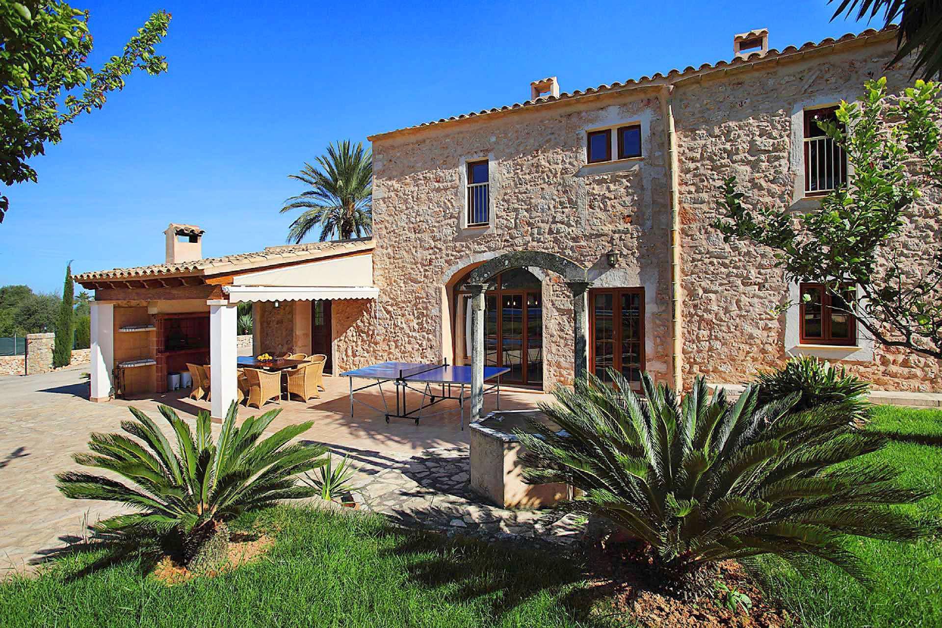 01-33 Spacious holiday home Mallorca East Bild 10