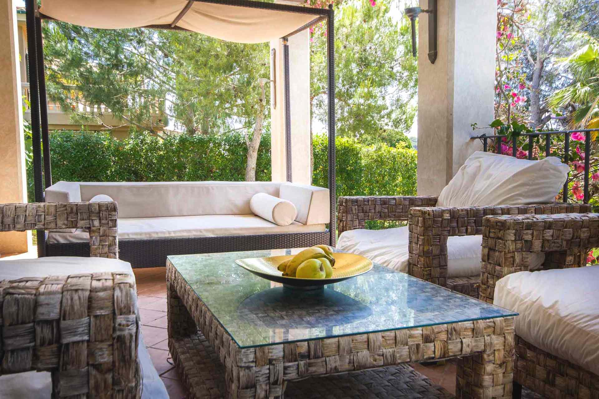 01-302 hübsches Ferienhaus Mallorca Südwesten Bild 10