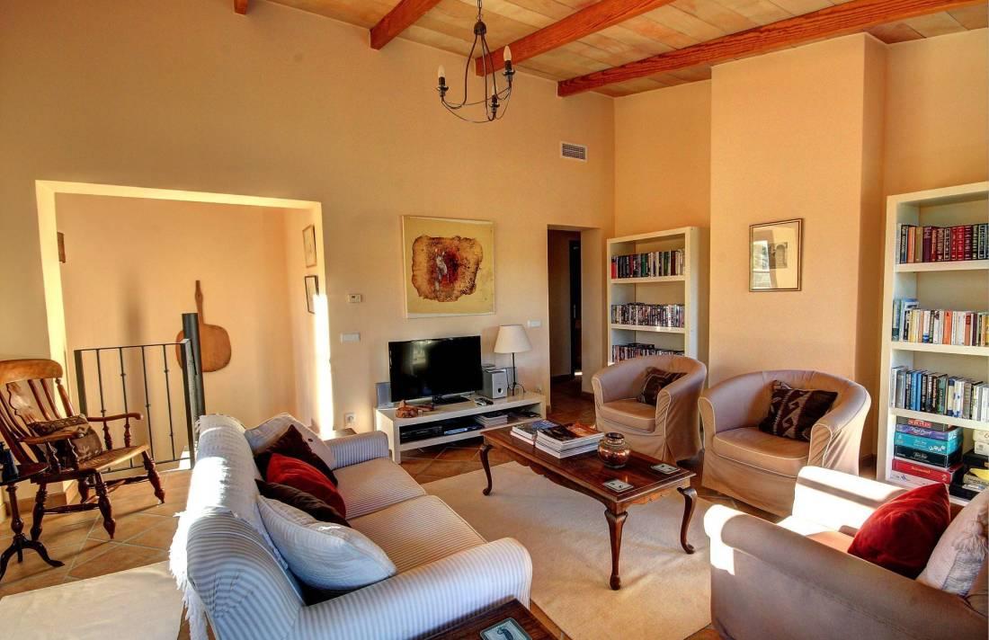 01-19 Elegante Finca Mallorca Südwesten Bild 9