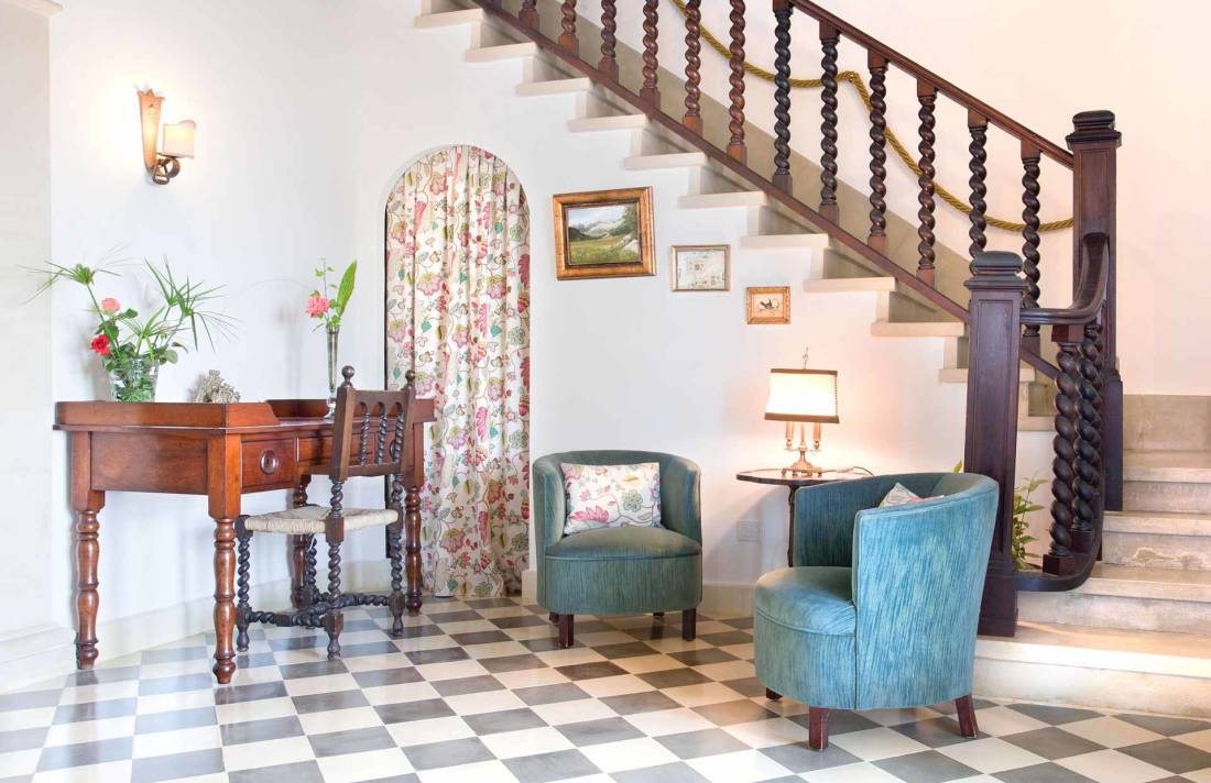 01-63 Exklusives Herrenhaus Mallorca Norden Bild 10