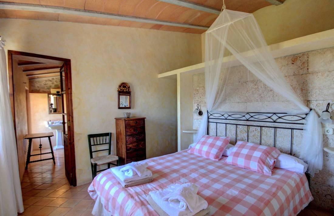01-15 Familienfreundliche Finca Mallorca Osten Bild 10