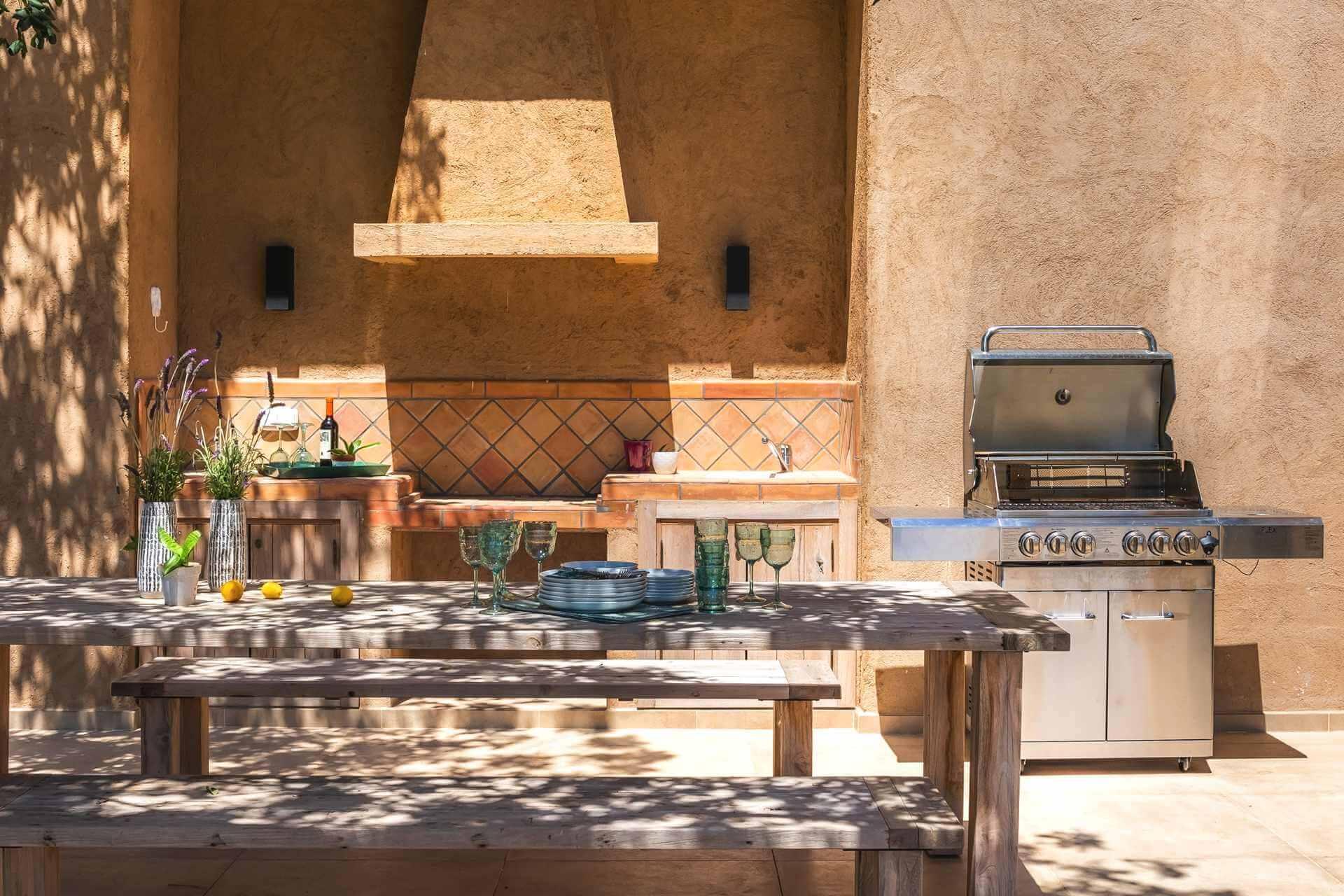 01-340 luxuriöse Finca Mallorca Osten Bild 10