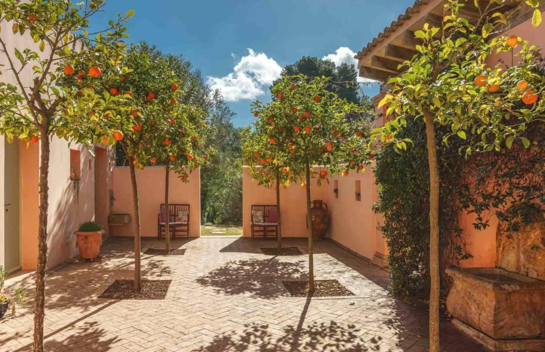 01-320 maurische Villa Osten Mallorca Bild 10