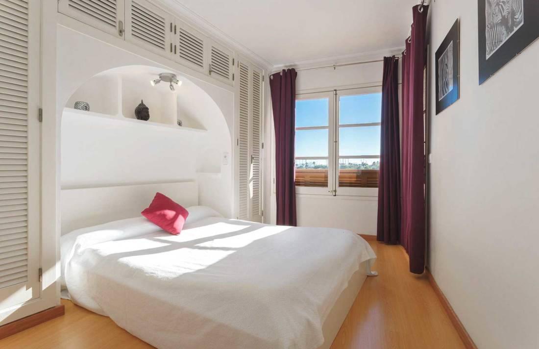 01-292 strandnahe Wohnung Alcudia Norden Bild 10