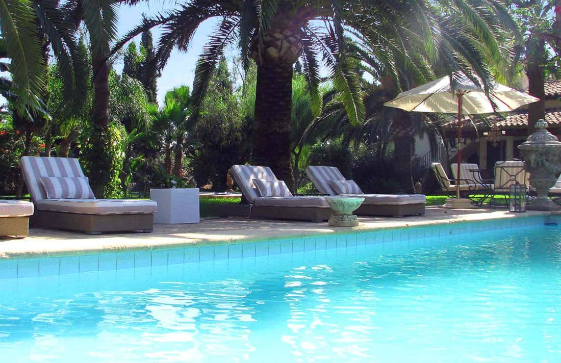 01-87 Luxuriöse Finca Mallorca Zentrum Bild 10